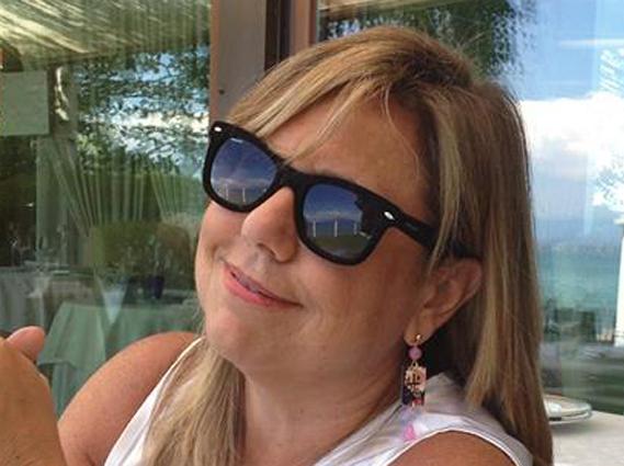 Auguri a Simonetta Prunotto