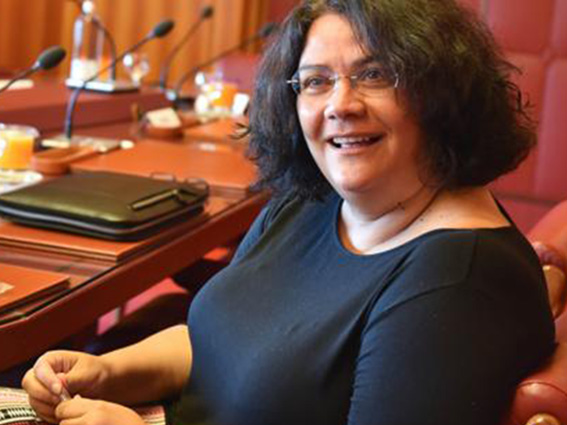 Ilaria Queirolo si dimette