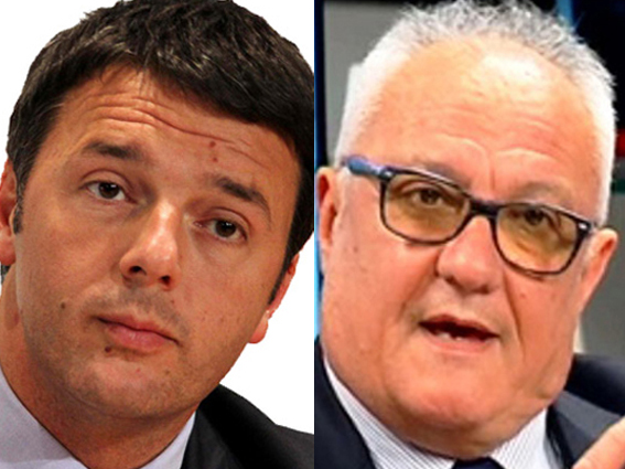 Renzi verra' a Genova?