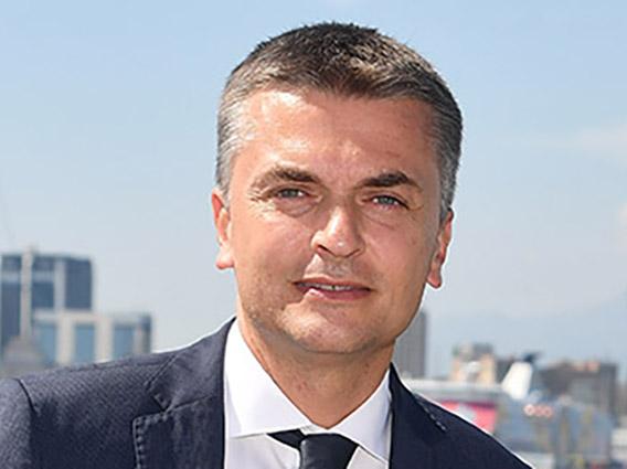 Auguri a Edoardo Rixi