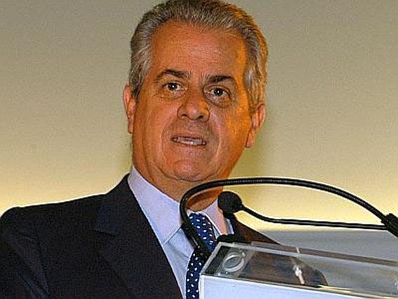 Claudio Scajola candidato sindaco di Imperia