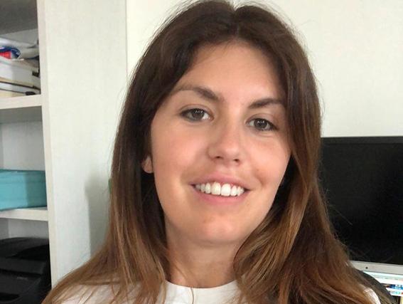 La maglietta di Elisa Serafini