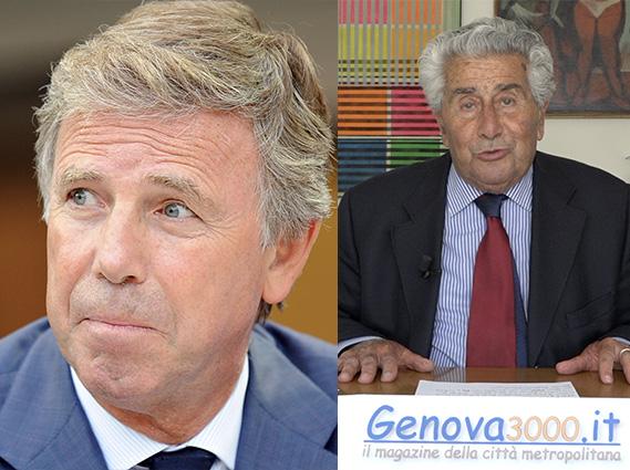 La striscia di Genova3000