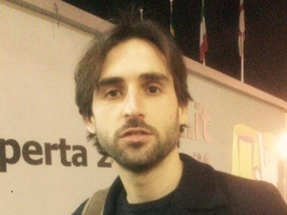 Lorenzo Tosa lascia il M5S