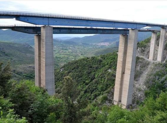 Autostrade: viadotto Pecetti sicuro