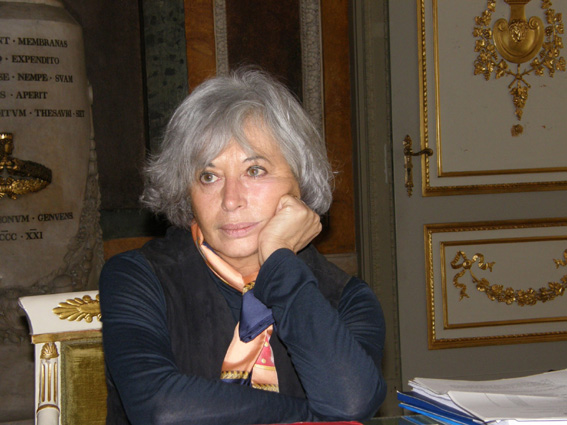 La valigia di Marta Vincenzi
