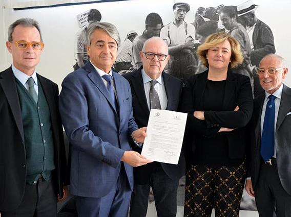 Accordo Comune di Genova-Andi