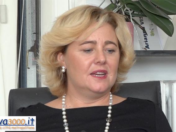 Intervista all'assessore Arianna Viscogliosi