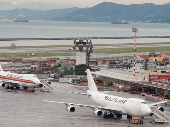Nuovo volo diretto Genova- Vienna