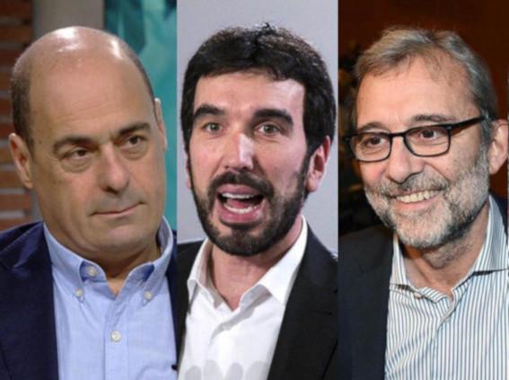 I risultati delle primarie PD in Liguria