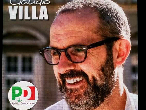 Claudio Villa (Pd): ecco perche' mi candido - Genova3000