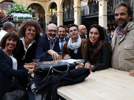 Municipali incontrano la cultura al mercato