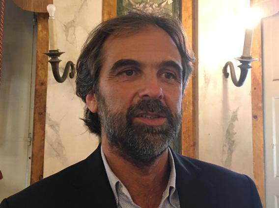Le idee chiare di Maurizio Gregorini