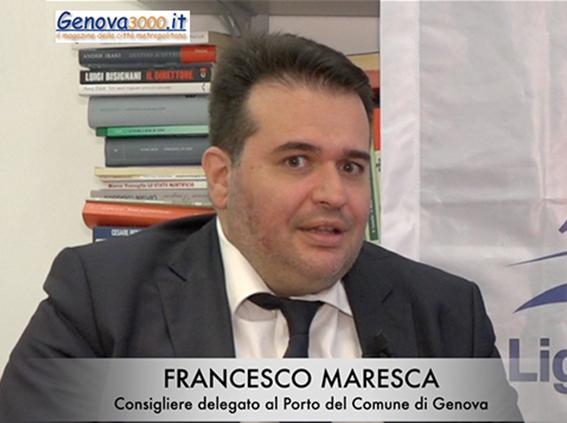 Intervista a Francesco Maresca