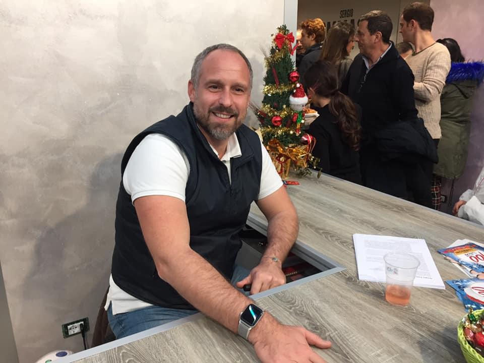 Centrodestra unito a Sanremo con Tommasini