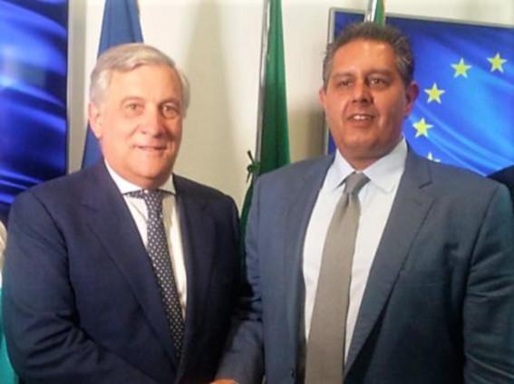 Toti sulla dichiarazione di Tajani su Mussolini