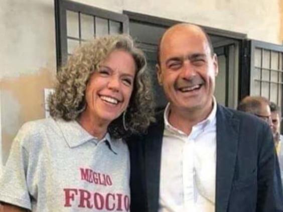 Con Zingaretti PD svolta a sinistra?